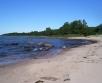 Viimase nädala tuuliste ilmadega on meri Saaremaal Sõrve poolsaare randa uhtunud masuuti...