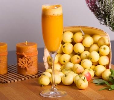 Traditsiooniline bellini kokteil on segu Prosecco vahuveinist ja naturaalsest virsikupüreest või -nektarist. Bellini on pärit Veneetsiast, Itaaliast.