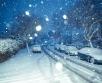 Nädalavahetusel maha sadanud lörts ja lumi on mitmel pool Põhja-Eestis katnud maa valge...