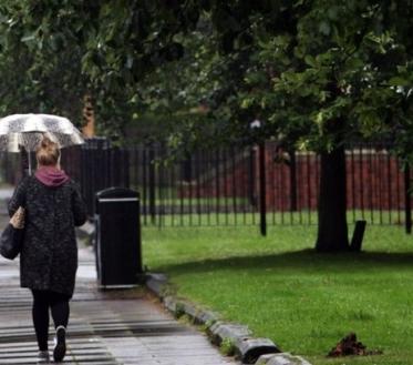 Tänane päev tõotab ilmateenistuse prognoosi kohaselt tulla üsna hall ja vihmane.