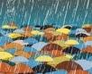 Ilmateenistuse prognoosi kohaselt tuleb alanud nädalal jahe ja paiguti vihmane ilm.