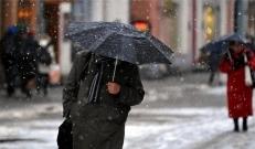 Ilmateenistuse teatel toob üksteise järel lähenevate madalrõhkkondade jada käesoleva nädala esimeseks pooleks heitlikku ilma, kust ei puudu lörtsi-, vihma- ja lumesadu ega ka kohati tormiks paisuv tuul.