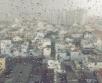 Mitmel pool sajab hoovihma, on äikeseoht. Puhub edela- ja läänetuul 5-11, saartel ja rannikul...