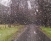 Kohati sajab lund ja lörtsi.