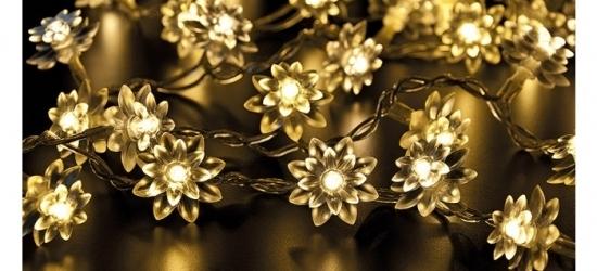 Valguselemendid, mis löövad toa särama