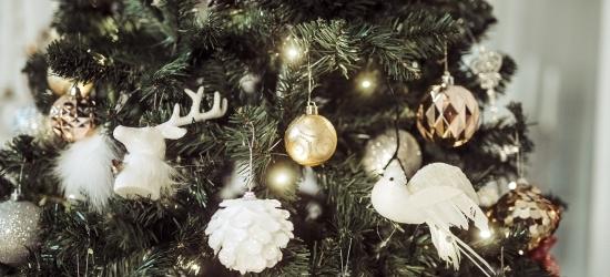 Ehtimine teeb kuusest tõelise jõulupuu!
