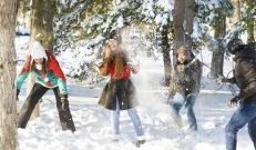 Ilma ülevaade 3.01.19 – 9.01.2019. Uus aasta tõi kaasa tormise ilma aga ka kauni lumesaju. Laialdast lund ootame ka edasisteks päevadeks, mis meeldib kindlasti koolivaheaega veetvatele lastele.