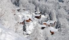 Ilma ülevaade 28.01.19 – 1.02.2019. Järgneval nädalal sajab üpris palju lund ja kohati ka lörtsi. Leebuvad ka külmakraadid.