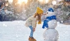 Ilma ülevaade 8.02.19 – 14.02.2019. Veebruarikuu jätkub sulailma tähe all. Päevased temperatuurid on plussi poolel ning lumi sajab lörtsina ja kohati ka vihmana.