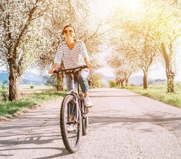 Ilma ülevaade 27.03.19 – 02.04.2019. Soojad õhutemperatuurid astuvad juba suuremate sammudega kevadesse ja reedel võime juba kohati +15 kraadist päevasooja nautida. On aeg oma jalgrattad sõiduvalmis seada.