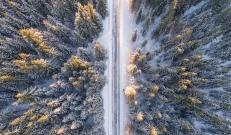 lma ülevaade 31.10.19 – 6.11.2019 Õhutemperatuur kõigub miinuse ja plussi vahel. Teedel püsib libedusoht!