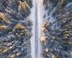 lma ülevaade 31.10.19 – 6.11.2019 Õhutemperatuur kõigub miinuse ja plussi vahel. Teedel...