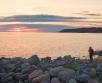 Ilma ülevaade 10.09 – 16.09.2020. Neljapäeval (10.09) tekib Rootsi rannikult lähenevas...